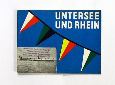 Felix Books Finck Untersee Und Rhein Wiedler Ch