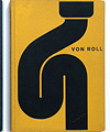von roll product catalogues
