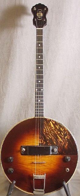 Elctar Banjo