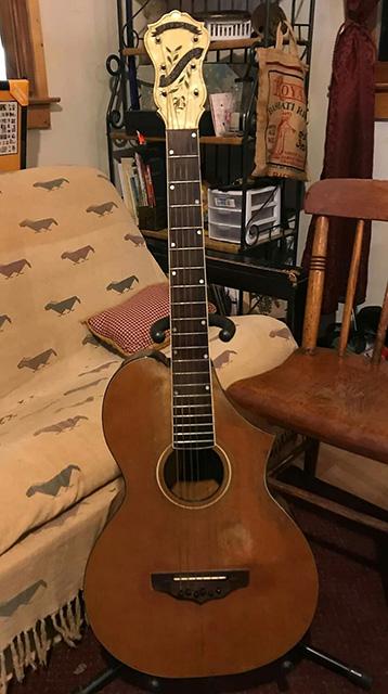 gibson mandolin serial number database