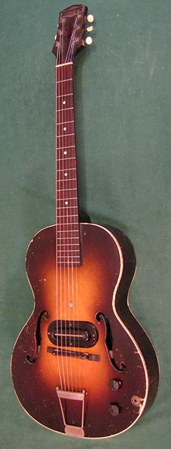 Model C Spanish 1549