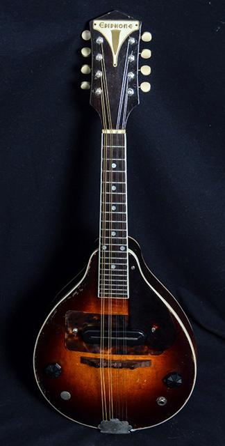 Century Mandolin 3512