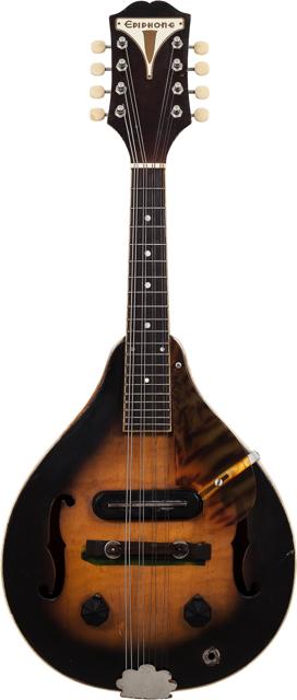 Century Mandolin 4477
