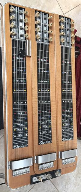 Triple Console 9144