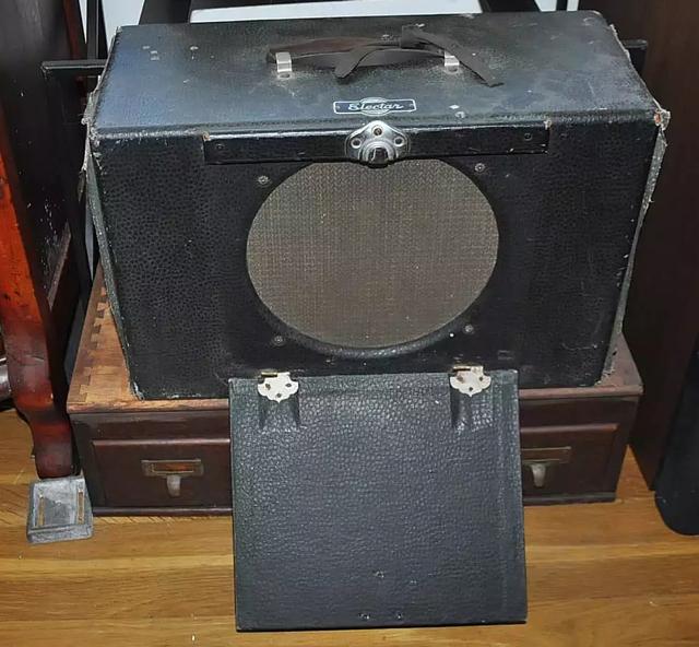 Electar Amp 242
