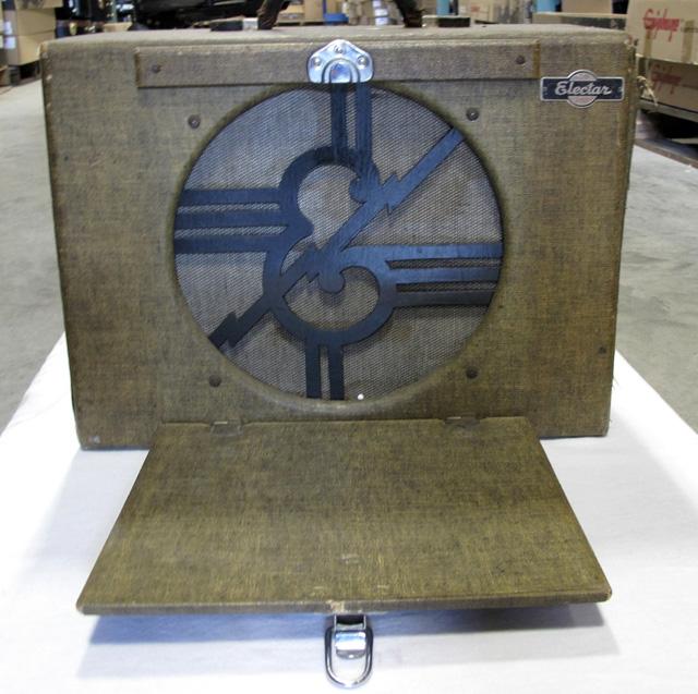 Model M Amplifier 291
