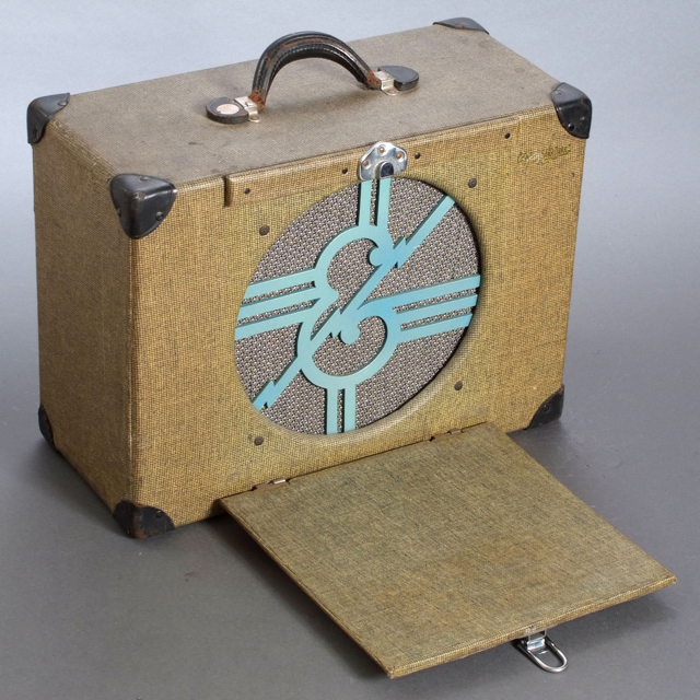 Model M Amplifier 3732